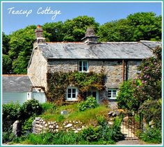 Luxury Moorland B Cottage in Cornwall-Unique Home Stays cover