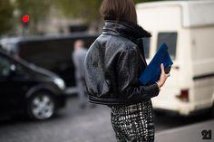 Laetitia Roukbi | Paris