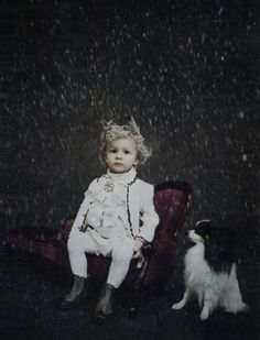 Paolo Roversi - i can't get enough of his work!