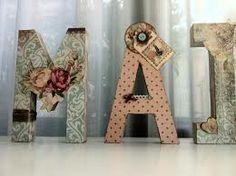imagenes de lo ultimo en letras decoradas - Buscar con Google