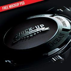 Free Psd Back Watch Logo Mockup (90.4 MB) | By Imran Rashid on Behance