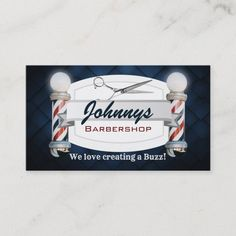Barber Shop Business Cards Salon Business Cards, Business Supplies, Barber Gifts, Shops, Apple Wallpaper, Clever Design, Christmas Card Holders, Barber Shop, Hand Sanitizer
