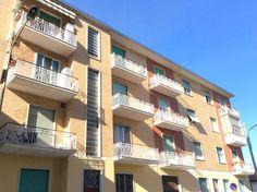 Appartamento in vendita a Rivoli. Spazioso bilocale con doppia esposizione.