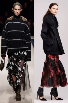 Out of ideas for winter outfits? Memorise these seven outfit combinations now - Vogue Australia