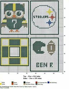 Steelers tbc