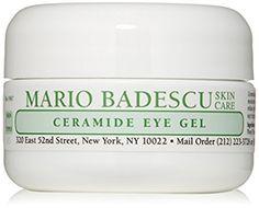 Mario Badescu Ceramide Eye Gel, 0.5 oz.