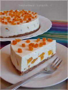 Hungarian Desserts, Jacque Pepin, Sweet Life, Tupperware, Macarons, Vanilla Cake, Love Food, Cheesecake, Muffin