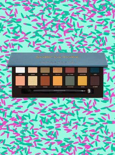 Twitter Just Leaked Something Huge About The Anastasia Subculture Palette http://r29.co/2v1VjNC