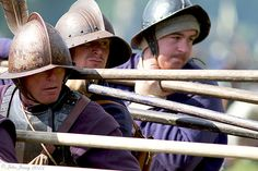 The Sealed Knot | Flickr - Photo Sharing!