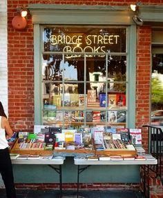 A classic in Georgetown #books