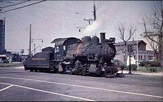 Puerto Rico, American Gas, Long Island Railroad, Great Vacation Spots, Old Steam Train, Railroad Companies, Railroad Pictures, Pennsylvania Railroad, Train Pictures
