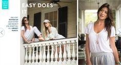Summer 2014 Catalog Page 11 | Tuckernuck, preppy clothing