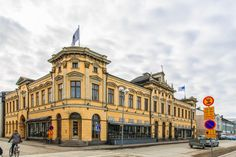 ©lempipaikalla_oulu-37 My Town, Helsinki, Places To See, Buildings, Louvre, Country, Architecture, City, World