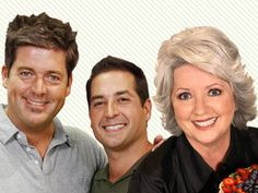Paula Deen's sons speak out   He Made She Made: Ham : Recipes and Cooking : Food Network