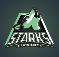 #TeamStark