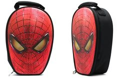 Spider-Man Insulated Lunch Kit