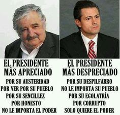 Si hay diferencias !!