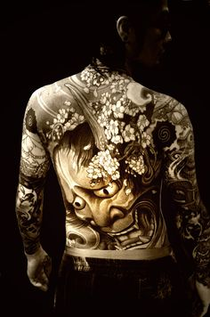 irezumi tattoo - Google Search
