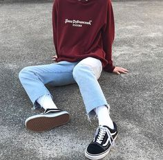 I like the pins that you try By: Thakes Boy Outfits, Casual Outfits, Fashion Outfits, Aesthetic Fashion, Aesthetic Clothes, Aesthetic Women, Korean Fashion, Mens Fashion, Modelos Fashion