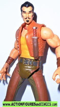 spider-man 3 KRAVEN the Hunter movie 2006 Marvel Legends fig Hunter Movie, Kraven The Hunter, Batman Action Figures, 3 Movie, Figure Size, Marvel Legends, Men's Collection, Spiderman, Wonder Woman