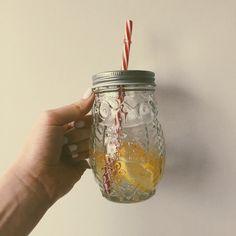 #summer#dreambabe#sun#shine Lemon and jar, what is better🌼