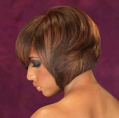 Astonishing Braided hairstyles for boys,Feathered hairstyles over 50 and Women afro hairstyles street styles. Black Bob Hairstyles, Older Women Hairstyles, Feathered Hairstyles, Weave Hairstyles, Bob Haircuts, Girl Hairstyles, Layered Bob Hairstyles For Black Women, African Hairstyles, Womens Bob Hairstyles