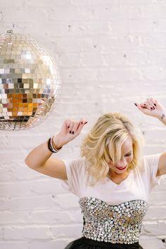 Fun Headshots - NC Wedding Planner - Orangerie Events - Priscilla Erwin - Julie Livingston Photograph