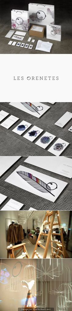 Mock-up > Identité visuelle Inspiration graphique #1 : sortons du web ! | Blog du Webdesign