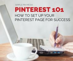 Pinterest 101 Course | Learn how to set up your Pinterest business account to drive traffic and sales to your site. Just $17 through June 28th.