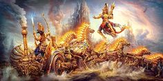 Date of Mahabharata War from Literary Sources