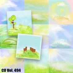 CU Vol 494 Spring Summer Papers