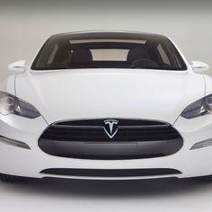 Tesla Model S. Teslas are honestly one of my favs