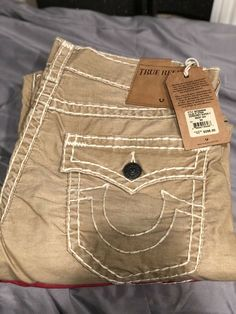 c27b7c48a6b7 true religion jeans 34  fashion  clothing  shoes  accessories  mensclothing   jeans