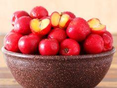 Acerola - mega dávka vitamínu C - Dobruchut.sk
