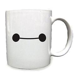 Baymax Eyes Big Hero 6 11 Oz Ceramic Cup Mug RTR MG http://www.amazon.com/dp/B00VFII4EA/ref=cm_sw_r_pi_dp_FyUuvb02EMAWM