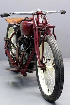 1929 Indian 101 Wall of Death Scout
