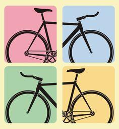Bike Warholl