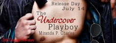 Renee Entress's Blog: [Release Day Blitz & Giveaway] The Undercover Play...