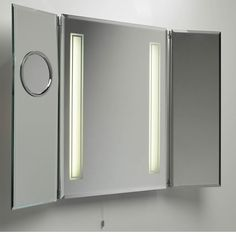 20 best medicine cabinet with light images on pinterest medicine bathroom medicine cabinet with mirror and lights aloadofball Image collections