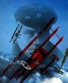 On the Anniversary of the Red Baron's 74th Victory, 1918 — Aviation Times Magazine, March 27, 2014 | by Red Baron Gallery ©