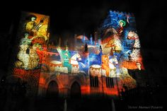 Ciudad-dormida: Monasterio de Guadalupe: Clausura del Año Jubilar 2008. Extremadura (España)