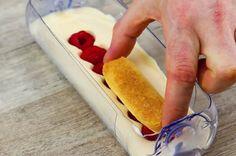 Recept na tiramisu - Receptik. Crazy Cakes, Italian Desserts, Köstliche Desserts, Pancake Dessert, Banana Bread Cake, Pastel Cakes, Log Cake, Sin Gluten, Gastronomia