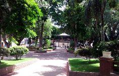 Praça São Sebastião - Tuiuti