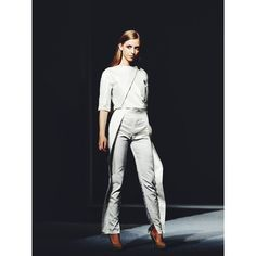 Outfit no.8 from #gogandru collection  #fashion #fashiondiaries #design #galamodauvt2015 #galamodauvt #galauvt #galauvt2015 #picoftheday #vscocam #timisoara #ootd #art #texture #fashiondesign #designer #sculptural #minimalism #white #pictureoftheday #clothes #architecture #inspiration #metallic #holographic #silver #student #collection #instagood #instafashion