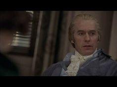 ▶ HBO John Adams - Alexander Hamilton takes Jefferson to school - YouTube