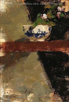by George William Allen