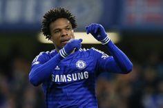 Chelsea Transfer News: New Loic Remy Rumours Emerge, Latest on Charles Aranguiz...