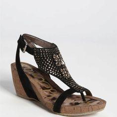 Sam Edelman. Love these shoes!