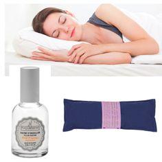 Pillow Perfume - Lavender