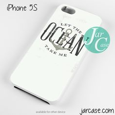 The Amity Affliction Let The Ocean Take me 3 Phone case for iPhone 4/4s/5/5c/5s/6/6 plus